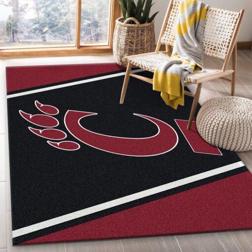 Cincinnati Bearcats Rug