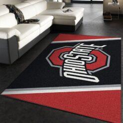 Ohio State Sport Rug
