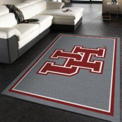 Houston University Rug