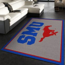 Southern Methodist University Rug
