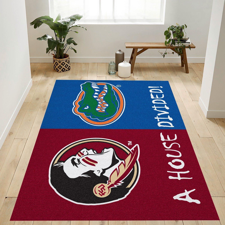 Florida State Florida Ncaa Rug