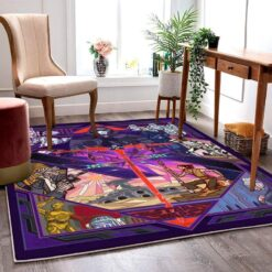 Star Wars Rebels Rugs