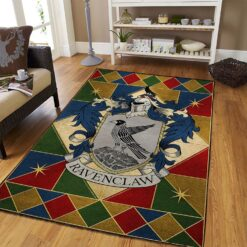 Ravenclaw Area Rug