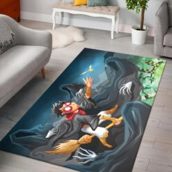 Art Harry Potter Rug