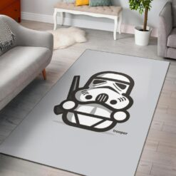 Stormtrooper Star Wars Rug