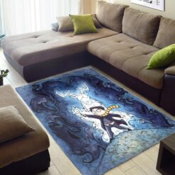 Harry Potter Of Hogwarts Rug