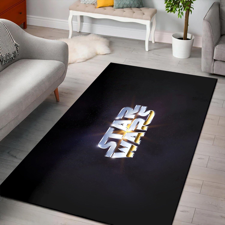 Star Wars Sci Fi Rug