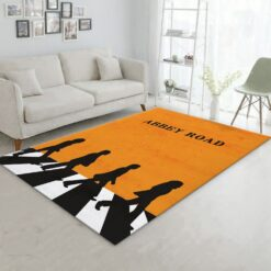 Abbey Road Team Rug