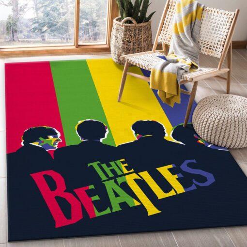 The Beatles Hey Jude Rug