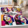 The Beatles Let It Be Rug