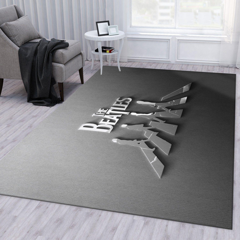 The Beatles Carpet