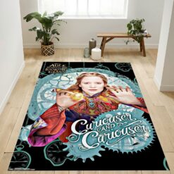 Alice Looking Glass Rug