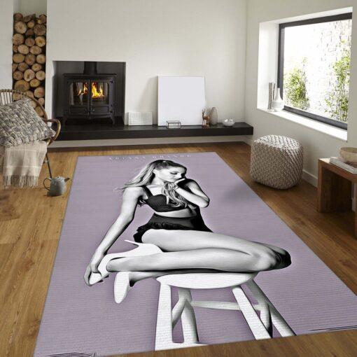 Ariana Grande My Everything Rug